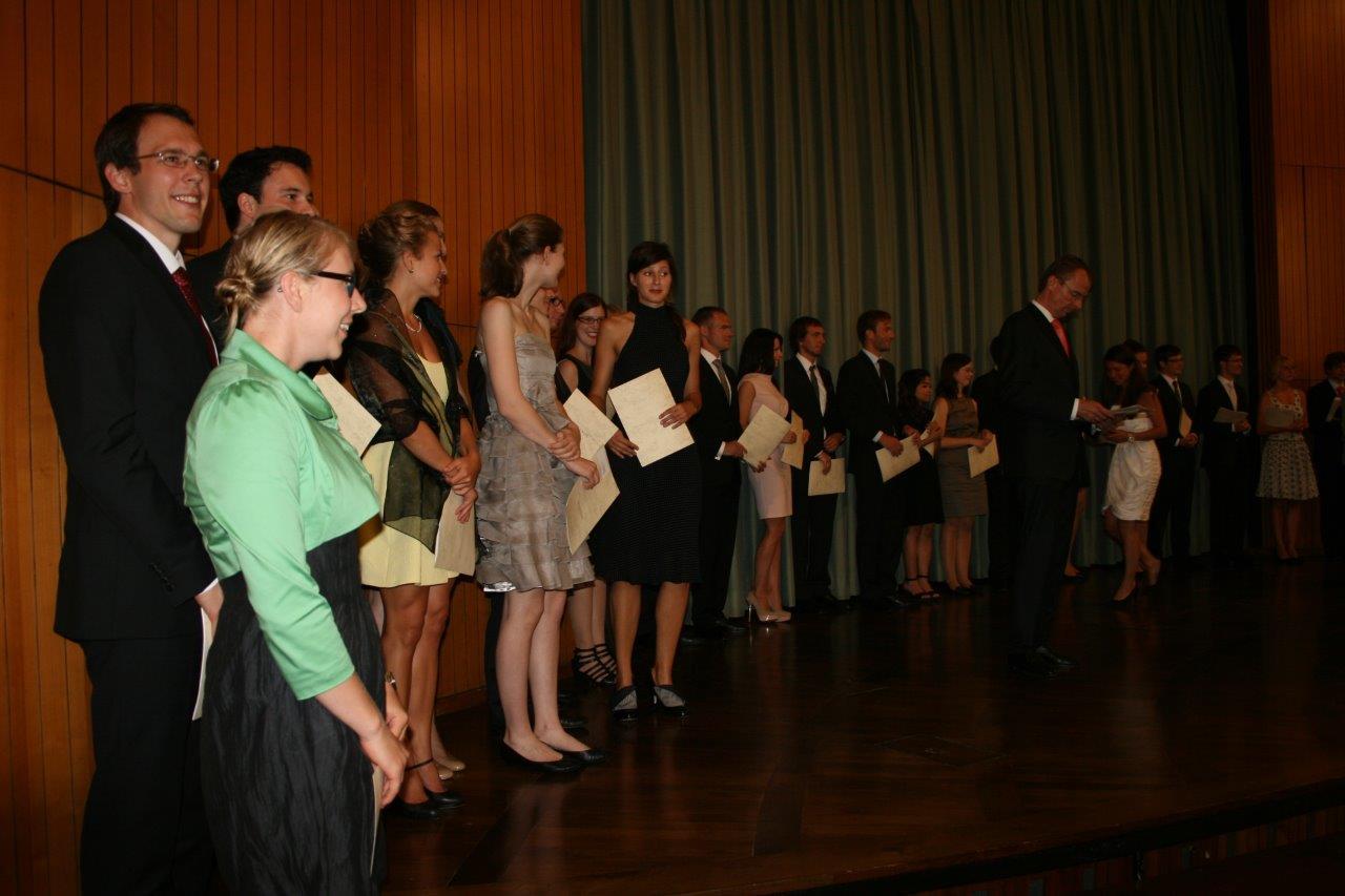 Examensfeier Sommer 2013 164