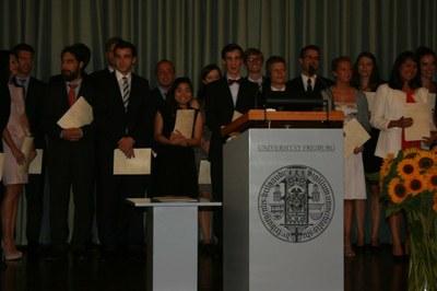 Examensfeier Sommer 2013 199