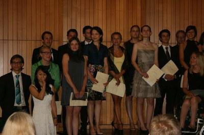 Examensfeier Sommer 2013 201