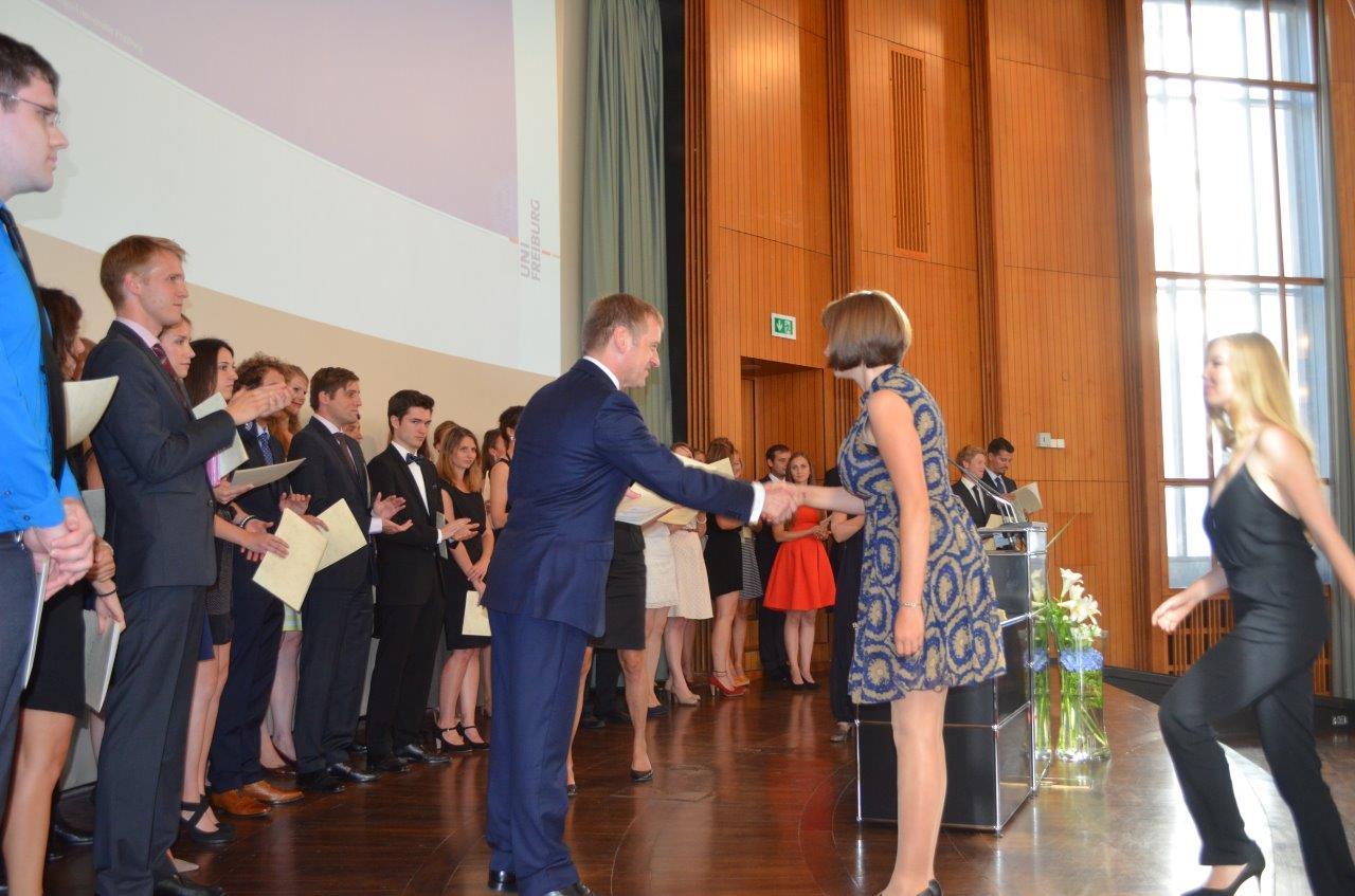 Absolventenfeier SS 2015 63