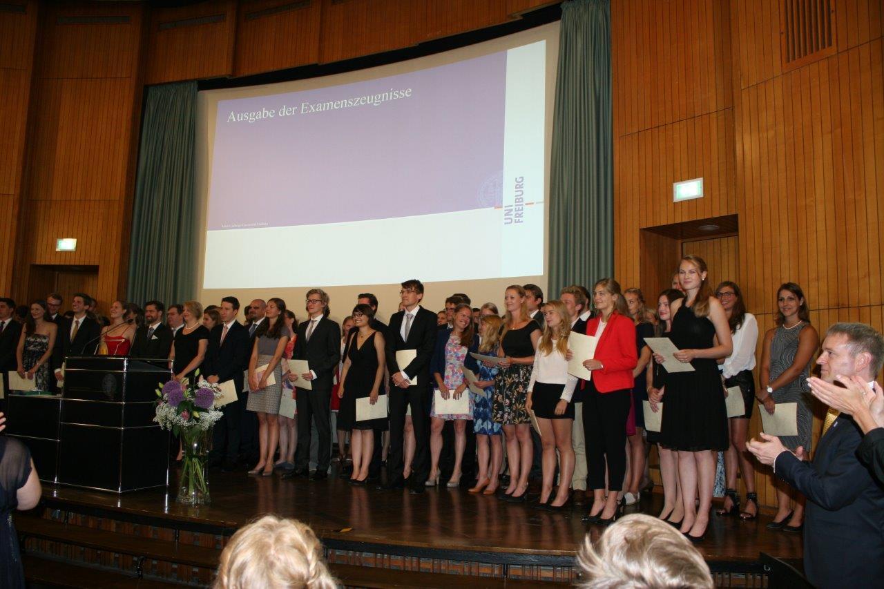 Absolventenfeier SoSe 2016 207