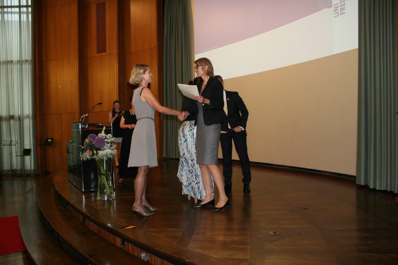 Absolventenfeier SoSe 2016 77