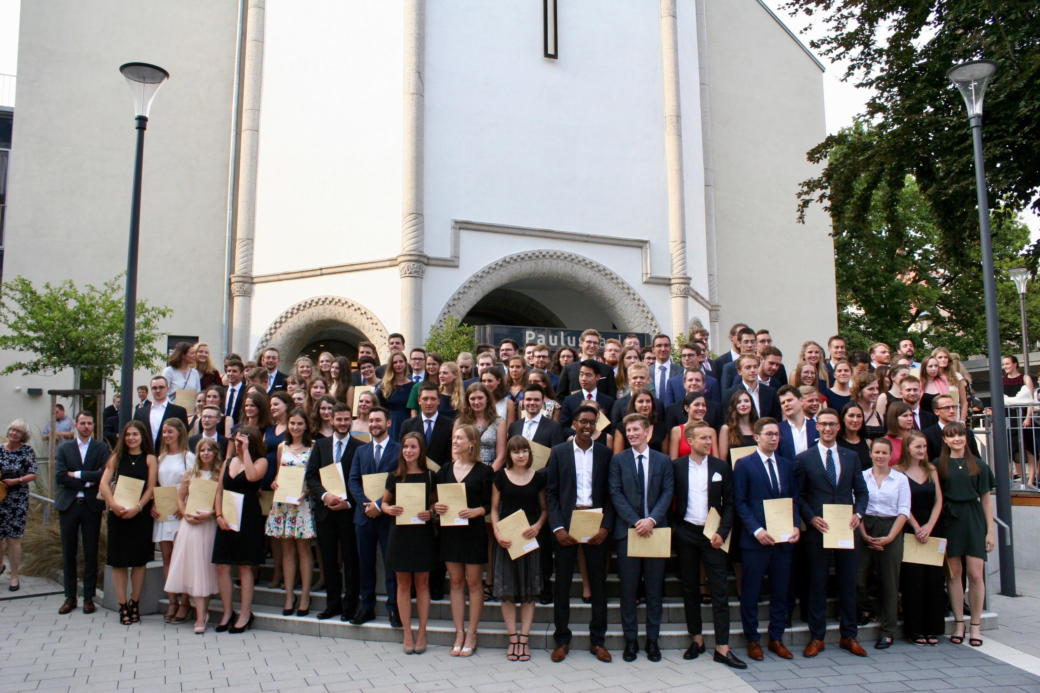 Absolventenfeier Juli 2019 (95)