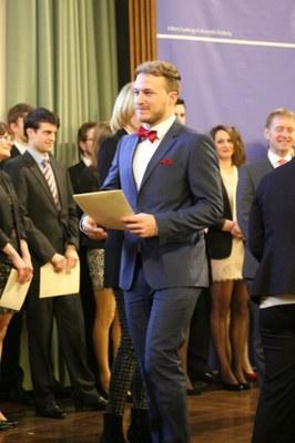 Absolventenfeier 2015 67