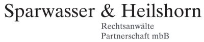Logo Sparwasser