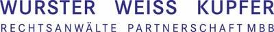 Logo Wurster_Weiss_Kupfer