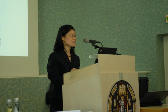 Fang Xiaomin