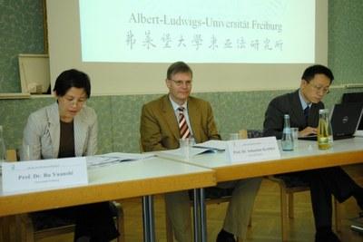 Panel Arbeitsrecht