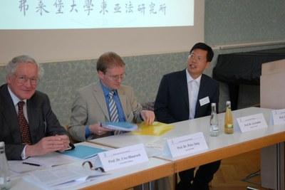 Panel Gesellschaftsrecht