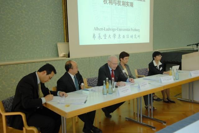 Panel Kapitalmarktrecht