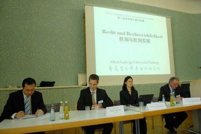 Panel Kartellrecht