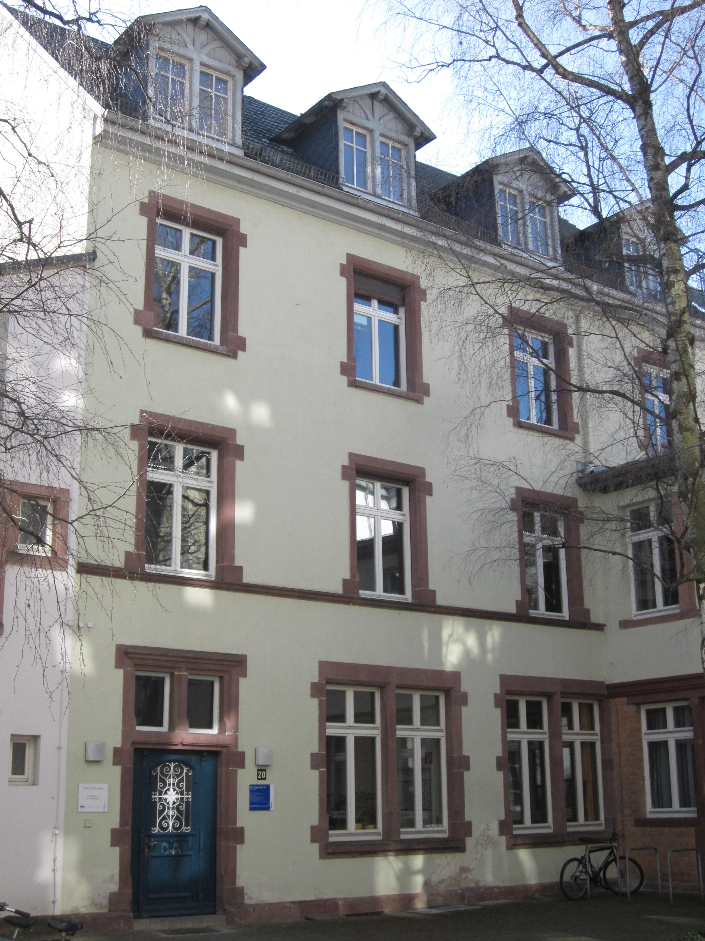 Belfortstraße 20