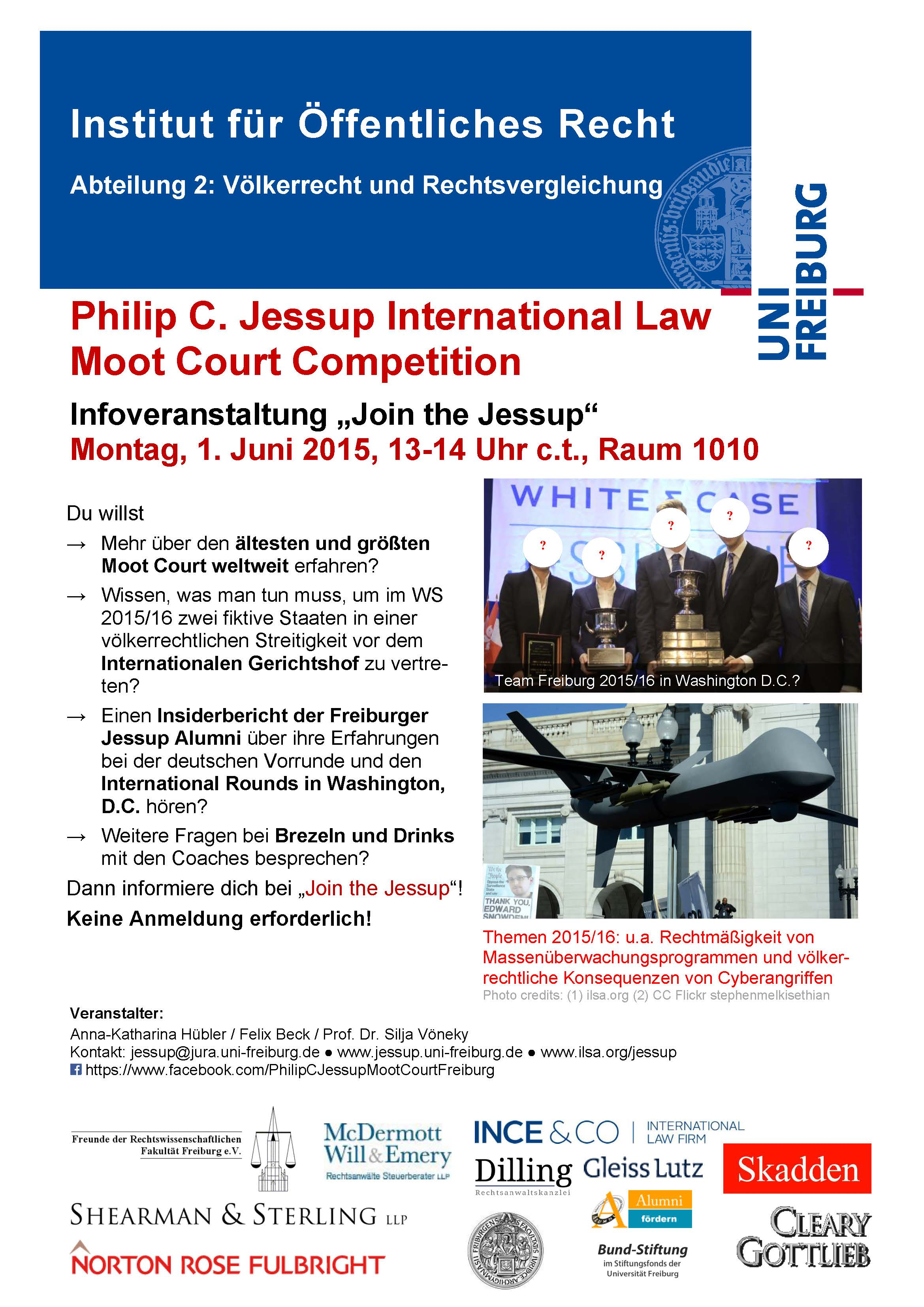 Poster Jessup 2016