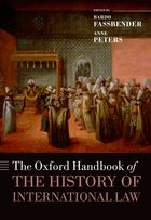 handbook of inl law