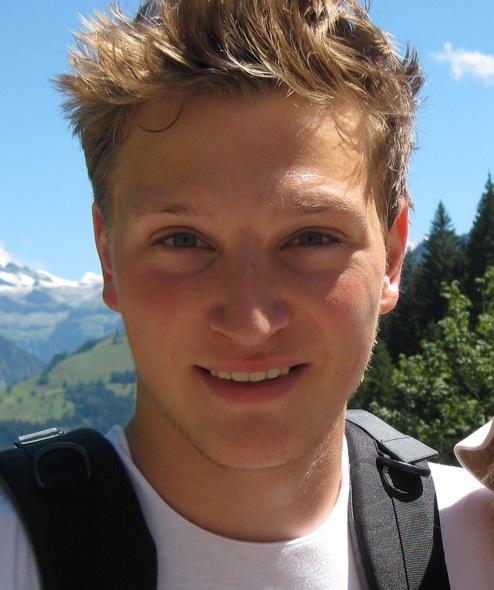 Jakob Jürgensen Foto
