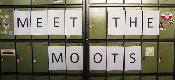 Meet the Moots