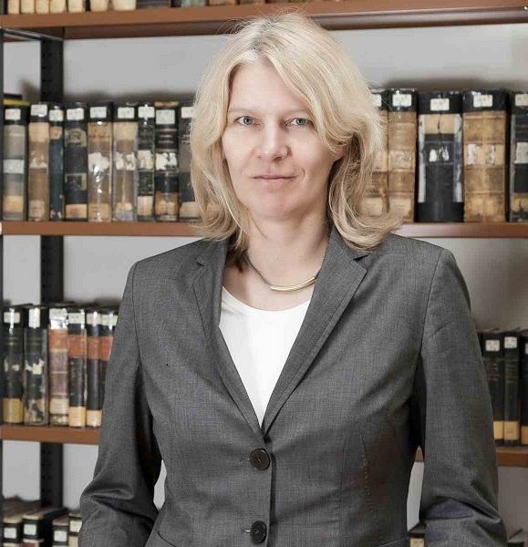 Prof. Dr. Sonja Meier