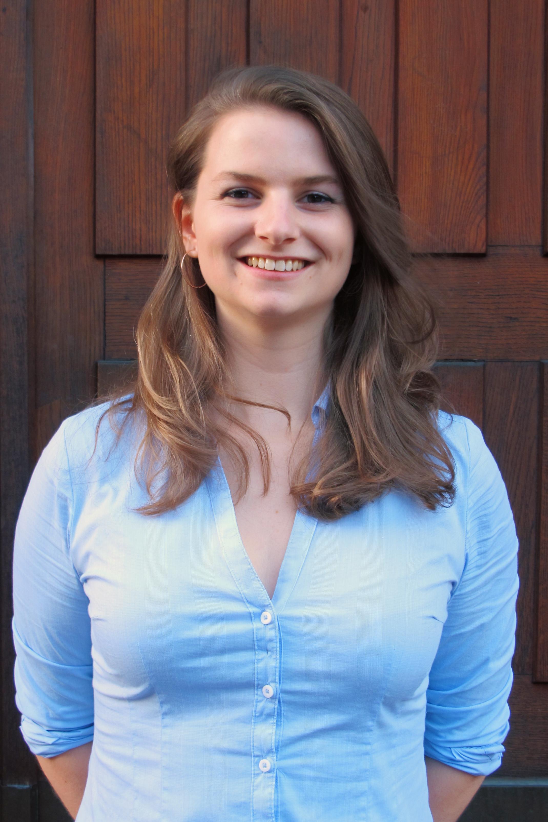 Vanessa Brezancic