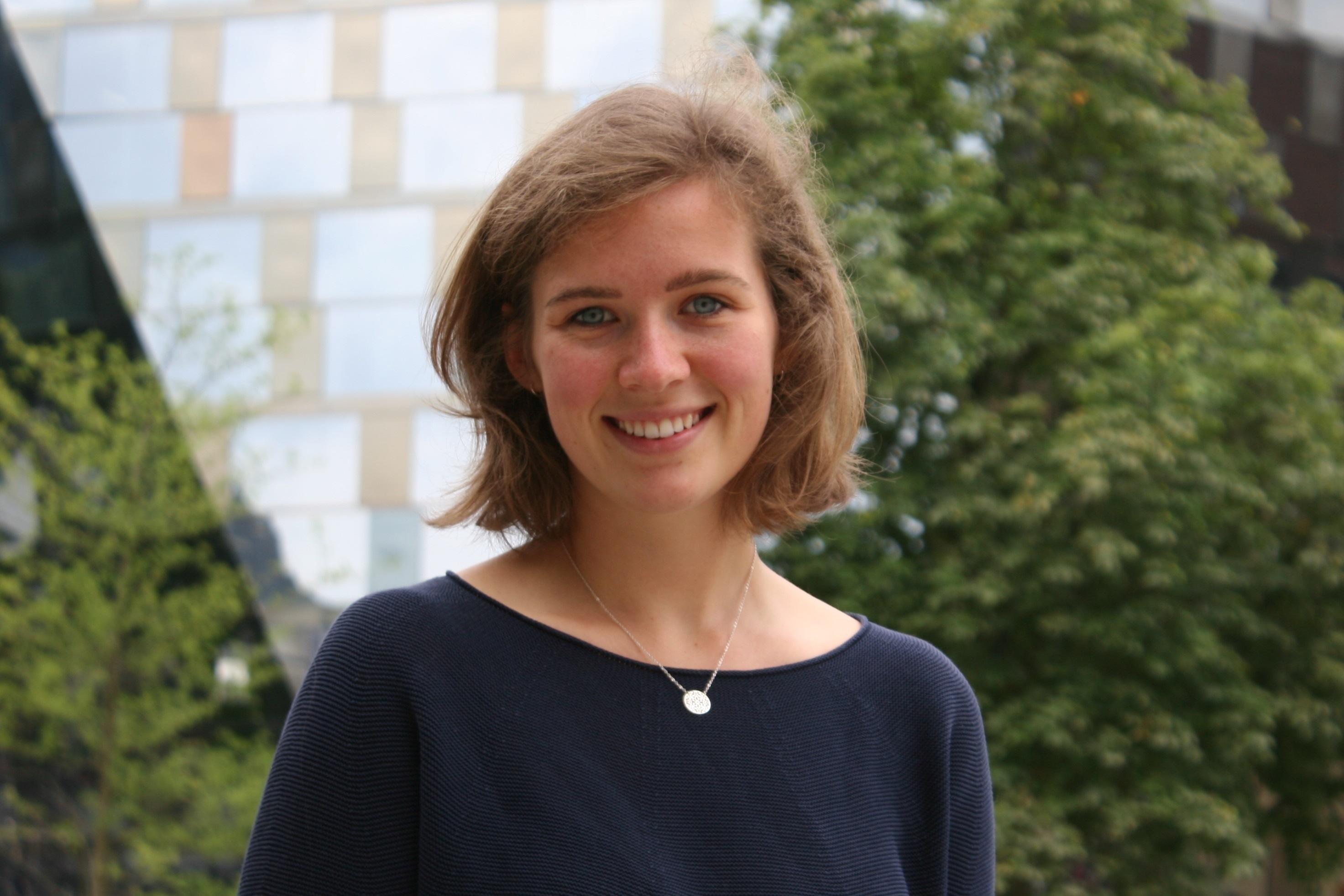 Christiana Ochs