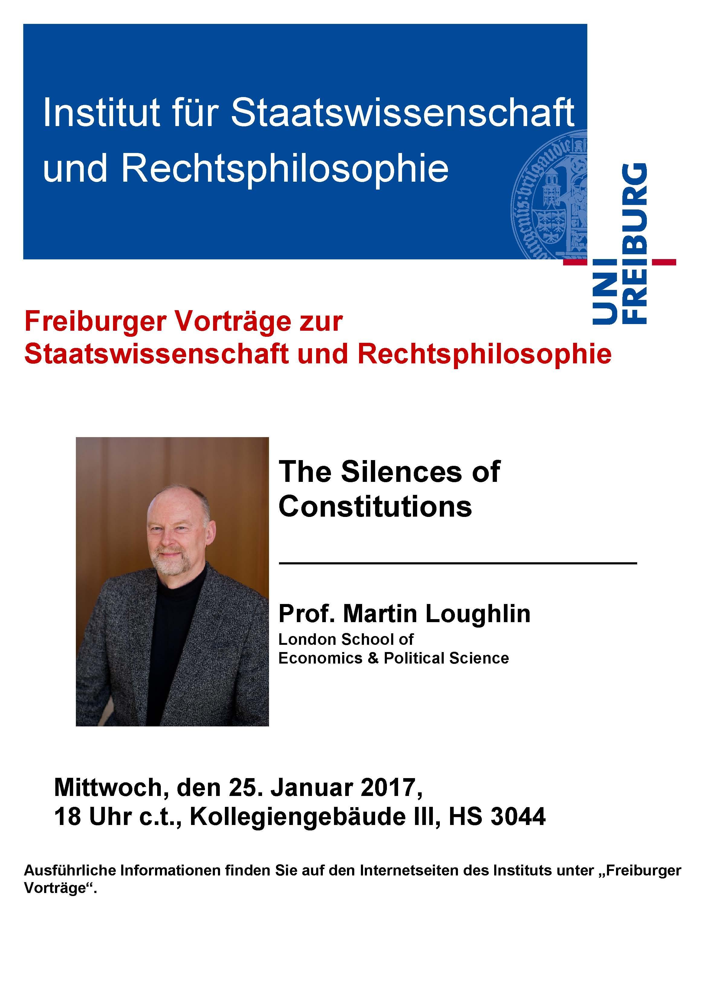 Plakat Loughlin
