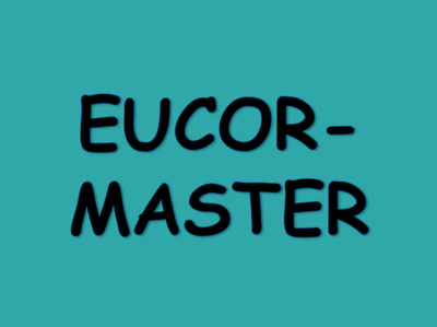 Grafik EUCOR-Master