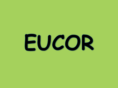 Grafik EUCOR