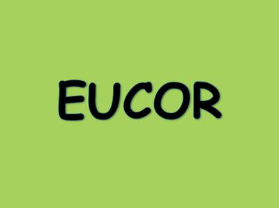Grafik EUCOR
