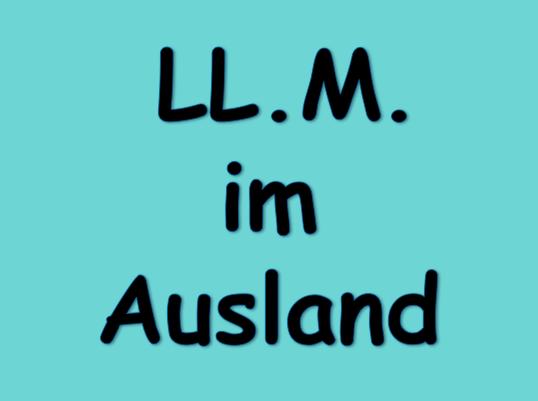 Grafik LL.M.