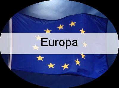 Übersicht Outgoings Europa