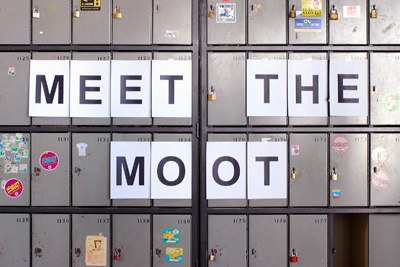 Meet the Moot 400